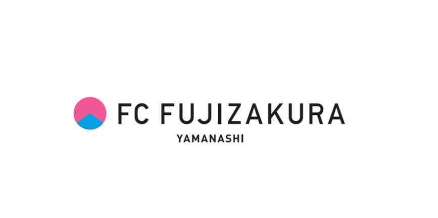 FUJIZAKURA山梨ロゴ